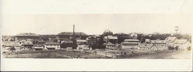 S.A.U.M circa 1920