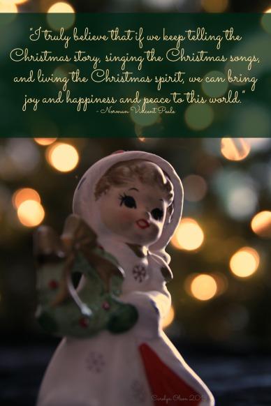 CarolynCares Christmas