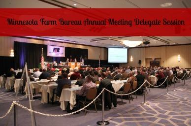 CarolynCares Farm Bureau