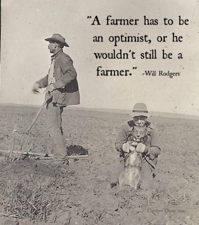 CarolynCares Farmer