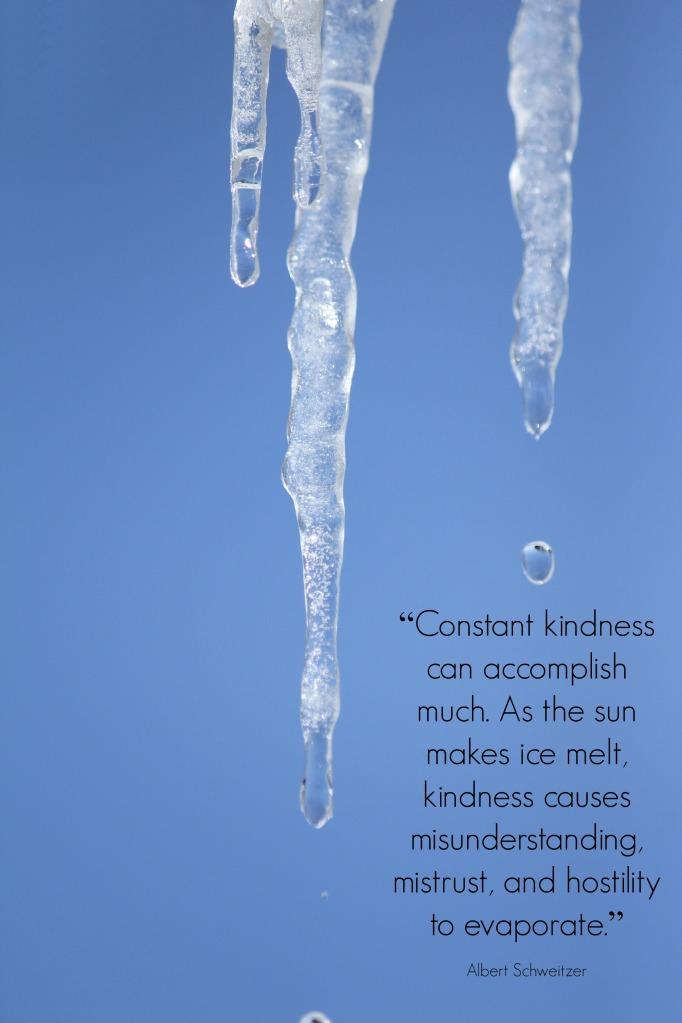 CarolynCares Kindness